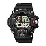 CASIO GW-9400-1ER Reloj Hombre de Digital