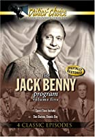 Jack Benny Program 5 [DVD]