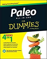Paleo All-In-One For Dummies by Kellyann Petrucci Melissa Joulwan Pat Flynn Adriana Harlan(2015-03-02)