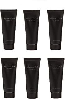 MASSIMO DUTTI In Black Gel de Ducha 100ml. Pack de 6