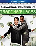 Trading Places (Blu-ray + Digital)