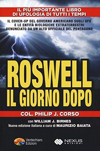 Il giorno dopo Roswell