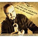 Songtexte von Carlos Perón - Talks to the Nations