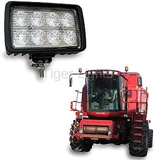 Case IH Combine LED Work Light #185118A1 (Fits Case IH Combine: 2144, 2166, 2188, 2344, 2366, 2377, 2388, 2577, 2588 | Case IH Cotton Picker: 2155, 2555, 420, CPX420)