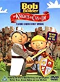 Bob The Builder - Knights Of Can-A-Lot [UK Import] - Rob Rackstraw