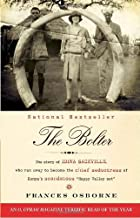 The Bolter by Frances Osborne (2010-05-04)