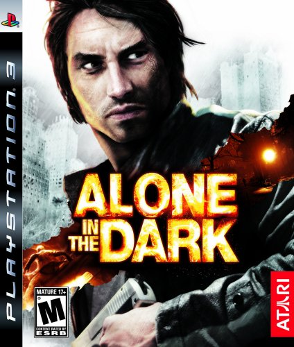 Alone In The Dark Inferno PS3