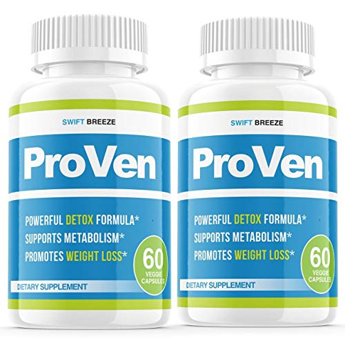 (2 Pack) Proven Weight Management Pills, Ultra Proven Diet Pills Advanced Supplement, Extra Strength Metabolism Support (120 Capsules)