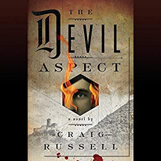 The Devil Aspect audiobook cover art