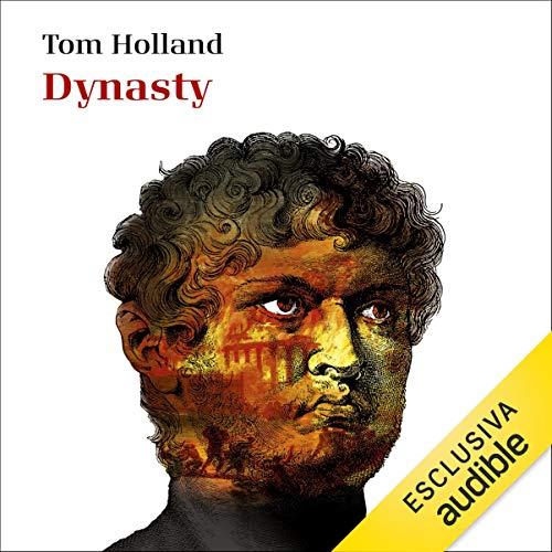Dynasty copertina