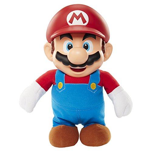 Super Jumping Mario