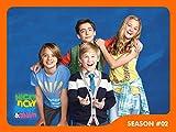 Nicky, Ricky, Dicky & Dawn Season 2
