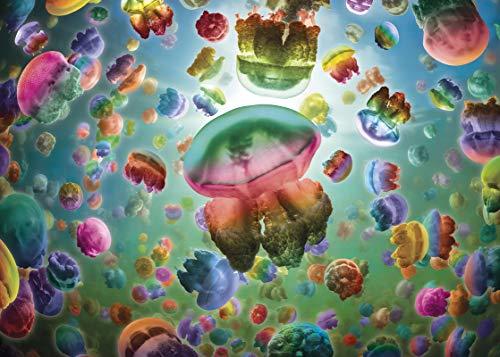 Premium Quality Jellyfish Puzzle
