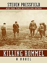 By Steven Pressfield Killing Rommel (Wheeler Hardcover) (Lrg) [Hardcover]