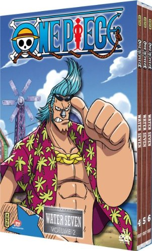 One Piece - Water 7 - Vol.2
