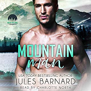 Mountain Man     Men of Lake Tahoe, Book 2              Written by:                                                                                                                                 Jules Barnard                               Narrated by:                                                                                                                                 Charlotte North                      Length: 8 hrs and 39 mins     Not rated yet     Overall 0.0