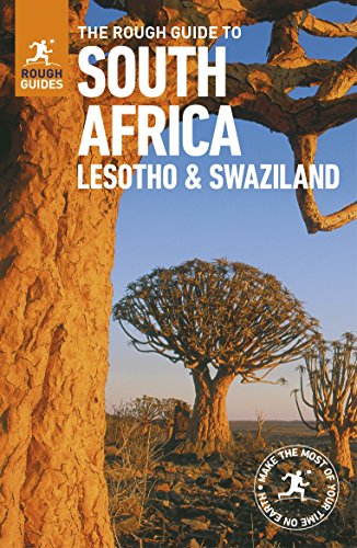 The Rough Guide to South Africa, Lesotho and Swaziland (Rough Guides)