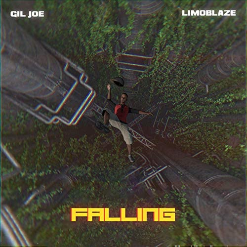 Gil Joe & Limoblaze