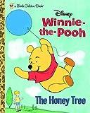 The Honey Tree (Little Golden Book)