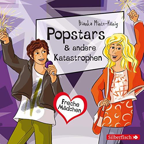 Popstars & andere Katastrophen Titelbild