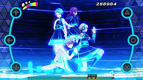 『Persona Dancing: Endless Night Collection (輸入版:北米) - PS4』のトップ画像