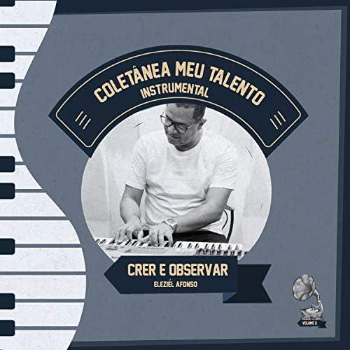 Eleziél Afonso & Coletânea Meu Talento