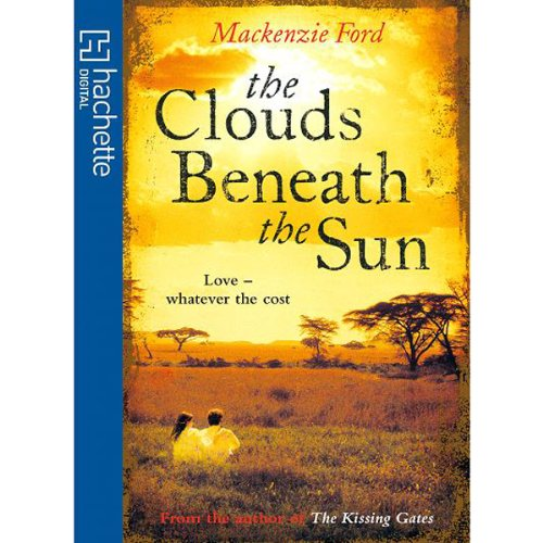 The Clouds Beneath the Sun audiobook cover art