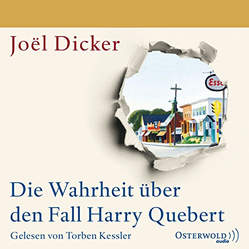 Die Wahrheit über den Fall Harry Quebert                   By:                                                                                                                                 Joël Dicker                               Narrated by:                                                                                                                                 Torben Kessler                      Length: 20 hrs and 22 mins     1 rating     Overall 5.0