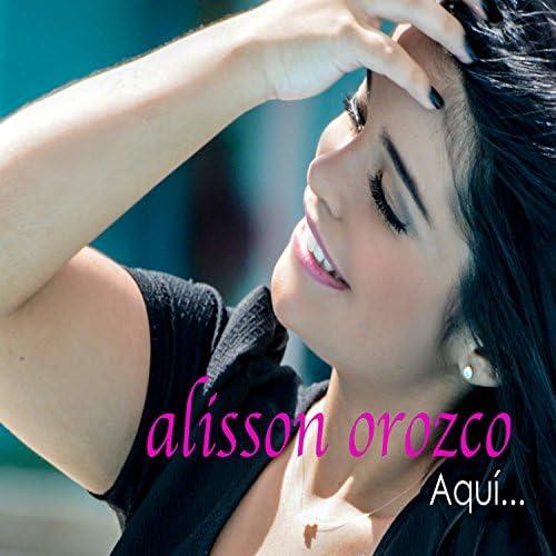 Alisson Orozco