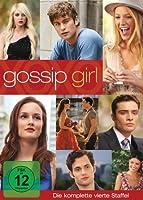 Gossip Girl - 4. Staffel