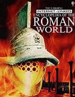 Internet-linked Encyclopedia of the Roman World