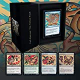 Magic: The Gathering Secret Lair: MTG Summer Superdrop Full Sleeves The Tattoo Pack