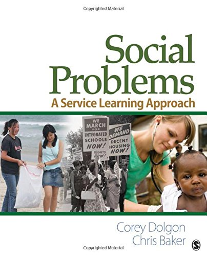Social Problems: A Service Learning Approach