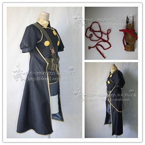 『刀剣乱舞 獅子王 風 コスプレ衣装(オーダーサイズ製作可能) (オーダーサイズ)』の1枚目の画像