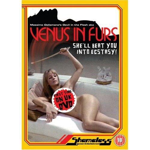 Venus im Pelz / Venus in Furs [UK Import]