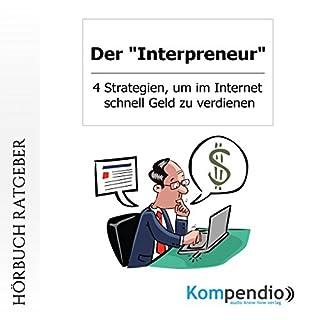 """Der """"Interpreneur"""" Titelbild"""