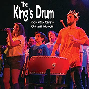 The King's Drum