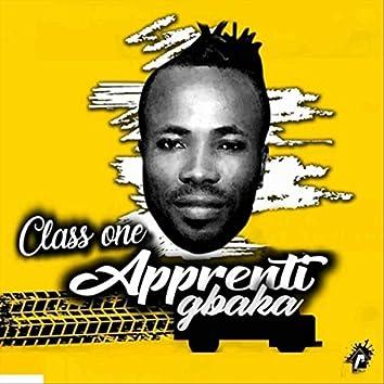 Apprenti Gbaka