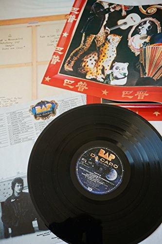 Da capo (1988) [Vinyl LP] - 5