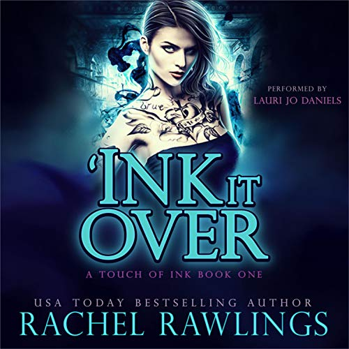 'Ink It Over  By  cover art