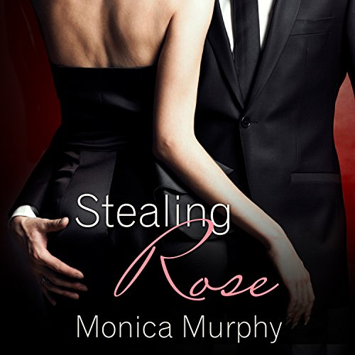 Stealing Rose audiobook cover art