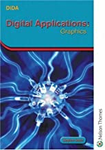 Diploma in Digital Applications - Graphics Students' Book by Stephen Doyle (2006-06-27)
