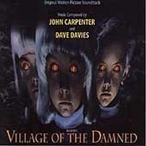 Das Dorf der Verdammten (Village Of The Damned)