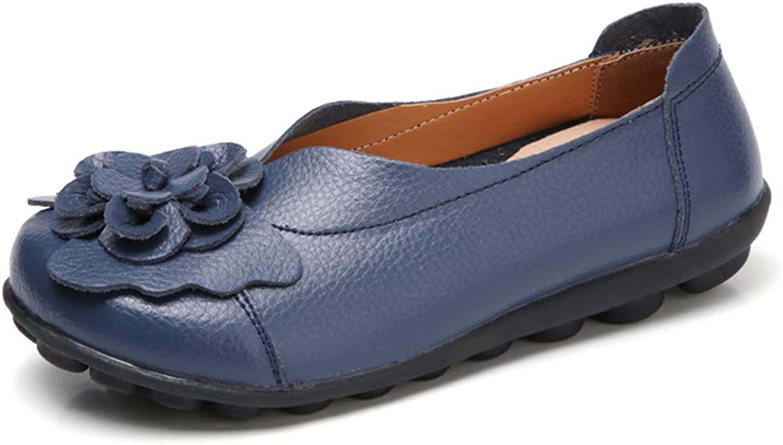 Dookar Women Ballet Flats Summer Loafers Mocassin Femme Ladies Flat Loafer Casual shoes