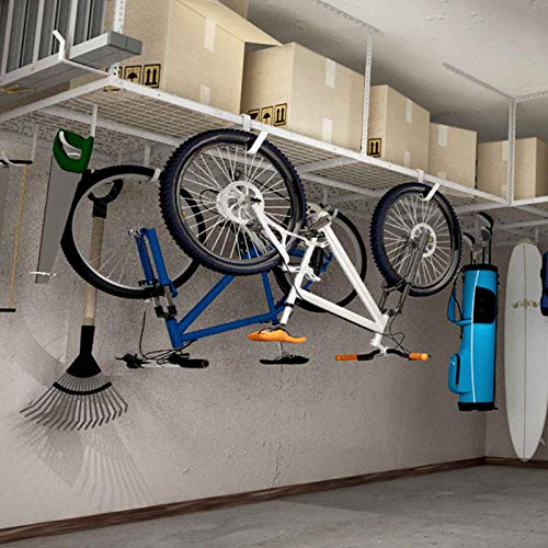 garage storage overhead