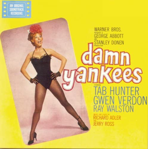 Original Motion Picture Soundtrack of Damn Yankees