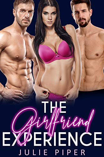 The Girlfriend Experience: MMF Bisexual Menage (English Edition)