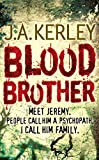 CRYDER BLOOD BROTHER PB (Carson Ryder)