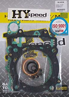 HYspeed Top End Head Gasket Kit KAWASAKI KFX 450R 2008-2014 KFX450R