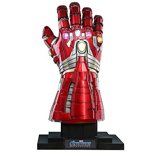 Hot Toys 1:1 Nano Gauntlet - Hulk Life-Size Version - Avengers: Endgame, HT904773